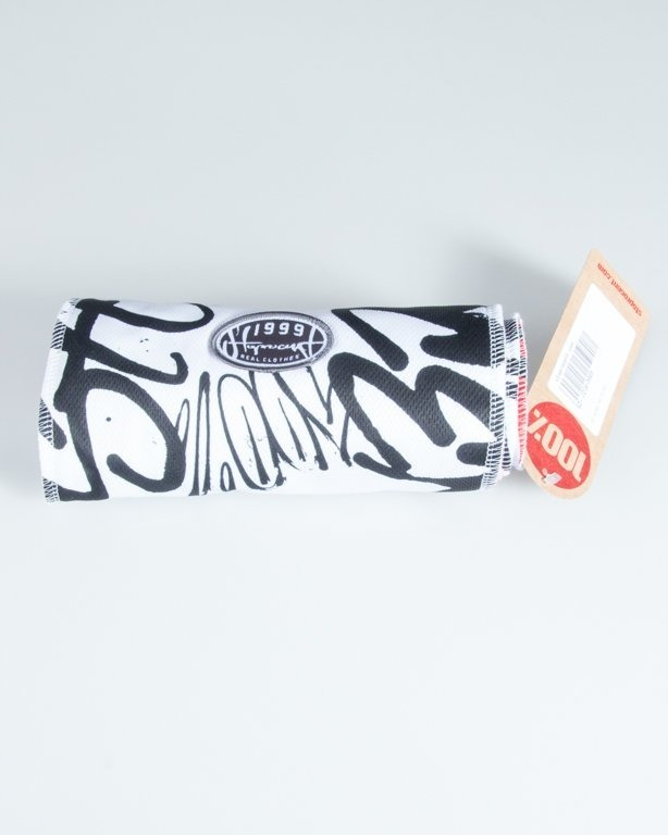 STOPROCENT SCARF BOMBY WHITE