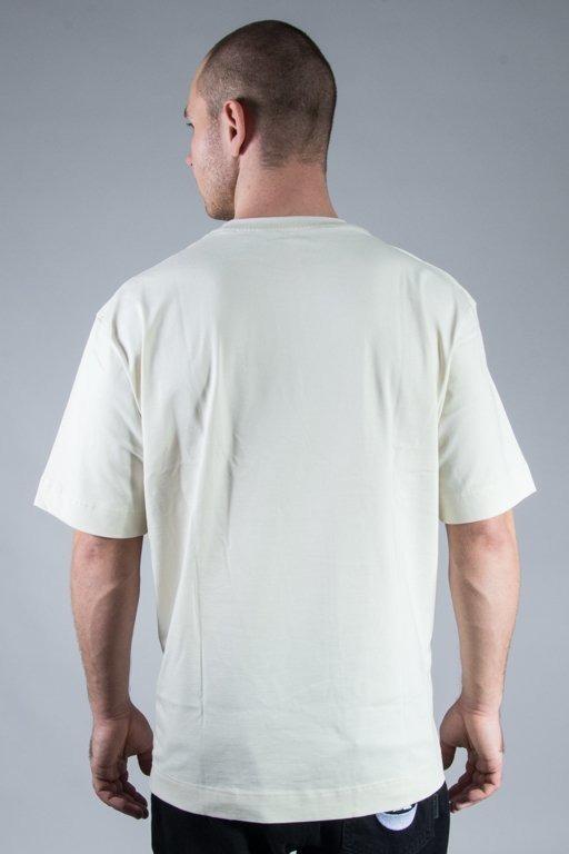 STOPROCENT T-SHIRT TAG16 BEIGE