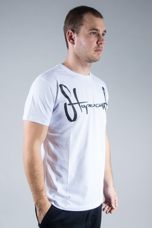 STOPROCENT T-SHIRT TAG16 WHITE