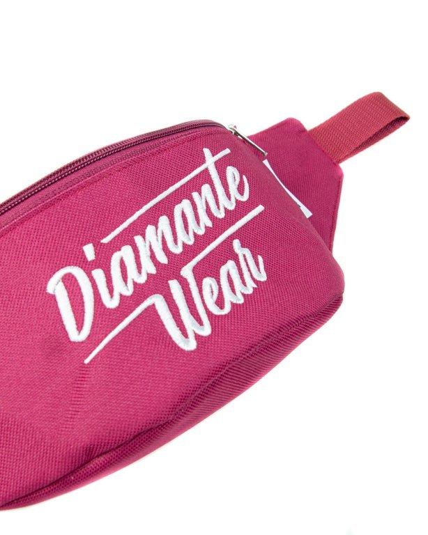 Saszetka Diamante Wear Logo BIG Brick