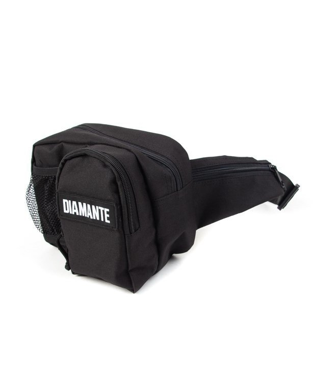 Saszetka Diamante Wear Party Time Black