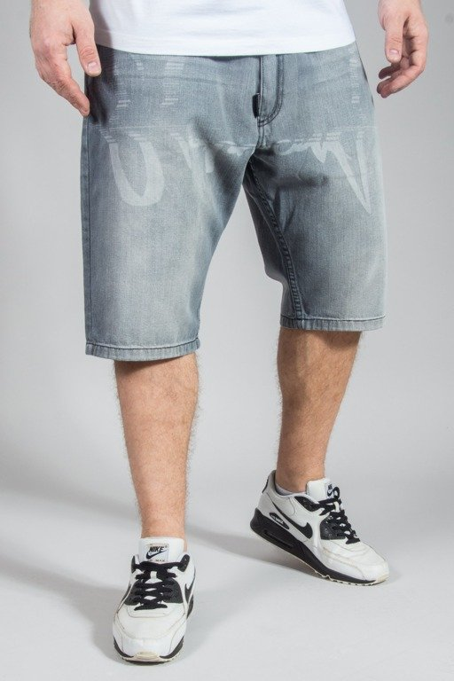 Spodenki Stoprocent Jeansowe Vhs