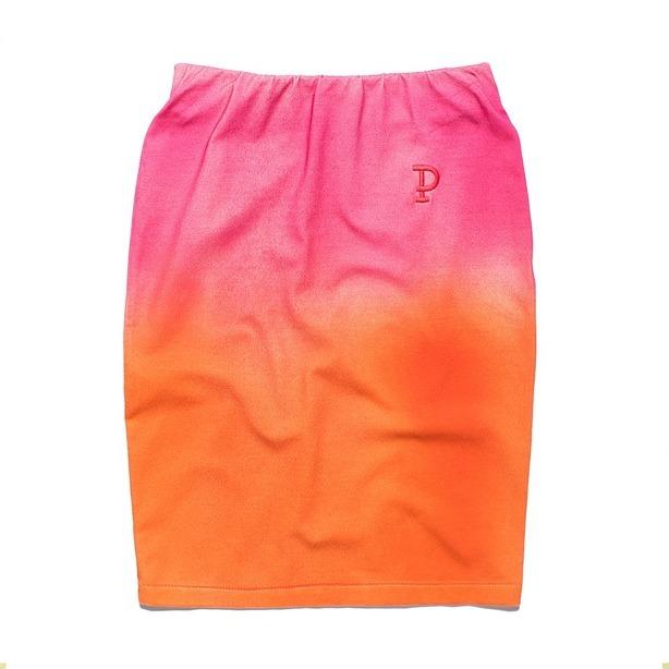 Spódniczka Prosto Woman Bay Pink