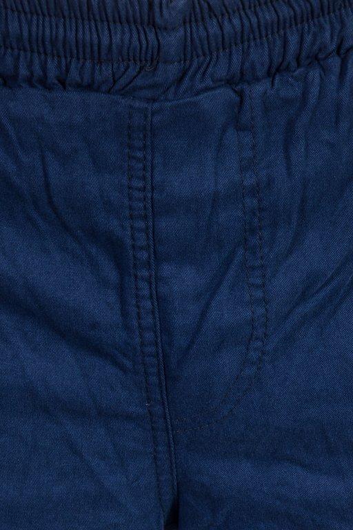 Spodnie Equalizer Chino Jogger Classic Navy