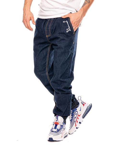 Spodnie Jogger Stoprocent Classic Raw Dark