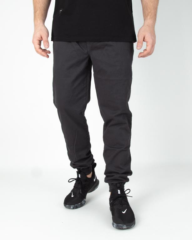 Spodnie Patriotic Joggery Chino Futura Pelt Grey