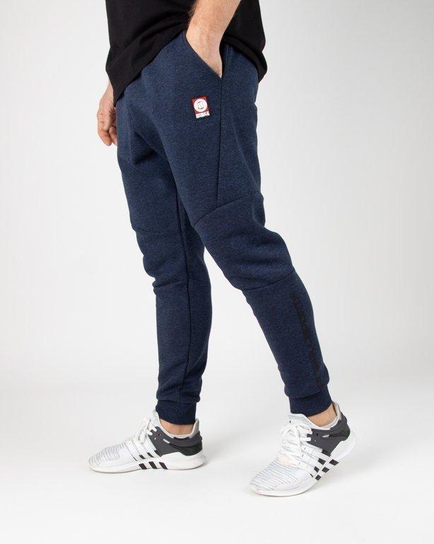 Spodnie Pitbull Dresowe Torrey Navy