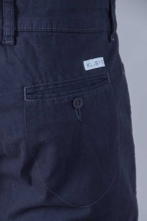 Spodnie Prosto Chino Classic Grey