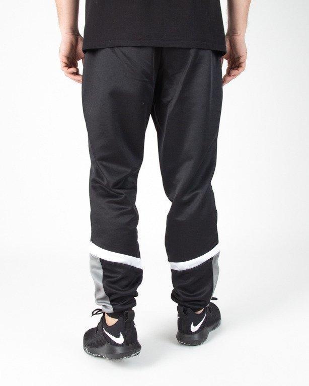 Spodnie Prosto Dresowe Falco Black