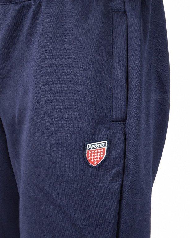 Spodnie Prosto Dresowe Falco Navy
