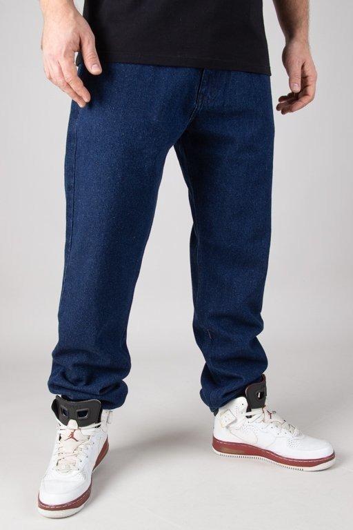 Spodnie Prosto Jeansy Flavour Dark Navy