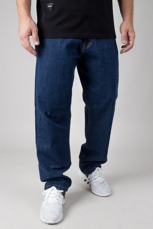 Spodnie SSG Jeansy Baggy SSG Medium