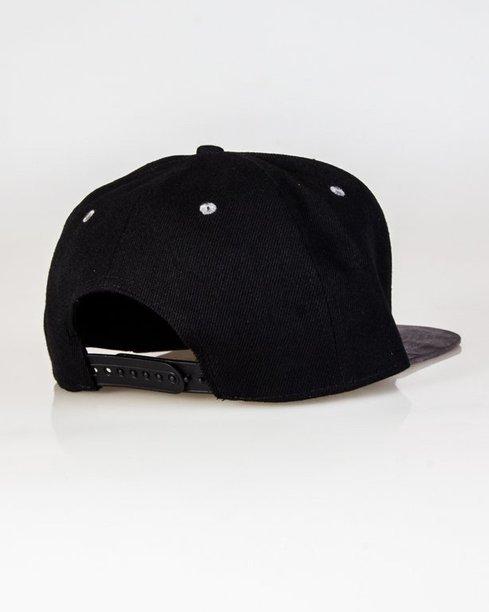 TRUE SPIN CAP TRSPN BLACK-GREY