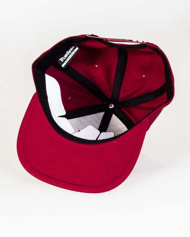 TRUE SPIN SNAPBACK SHIELD BRICK