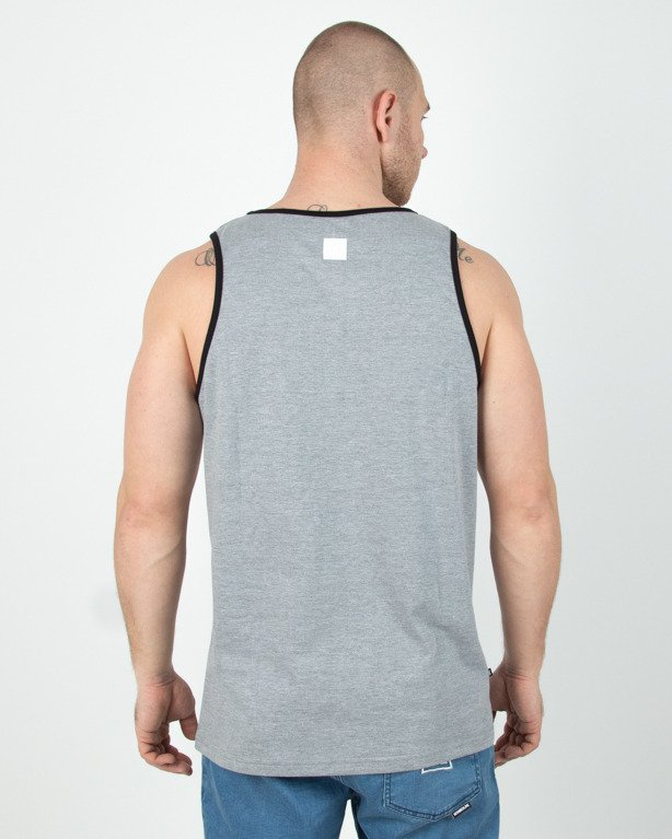 Tanktop SSG Colors Small SSG Grey-Black