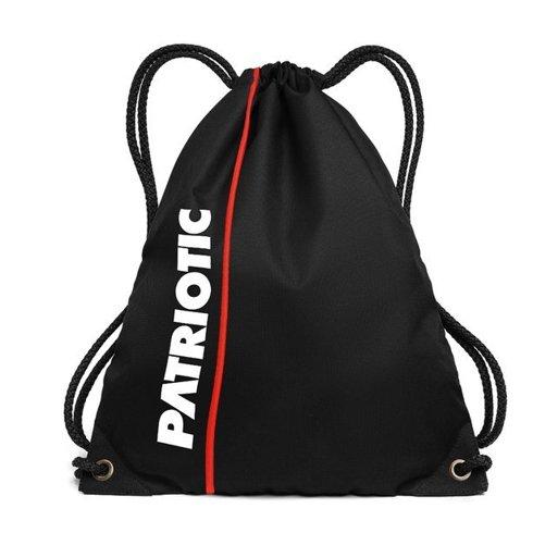 Worko-Plecak Patriotic Futura Big Black